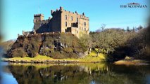 10 of the most beautiful Scottish castles on islands