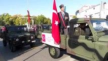 Cumhuriyet Bayramı Kortej Yürüyüşü (5)