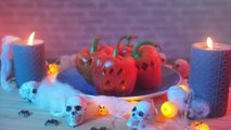 Halloween Recipe: Monster Peppers
