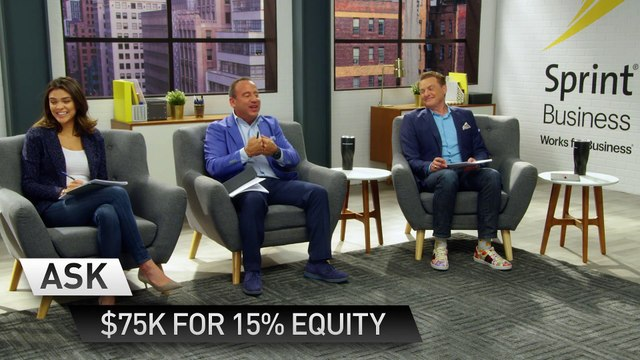 Entrepreneur Elevator Pitch Season 5 Episode 3: 'Let's Make It Competitive Here'