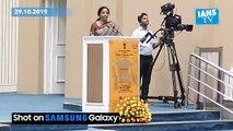 Nirmala Sitharaman's address at National CSR Awards ceremony
