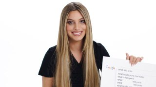 Lele Pons Answers the Web s Most Searched Question