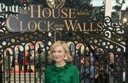 Cate Blanchett veut des rôles qui ne lui ressemblent pas!