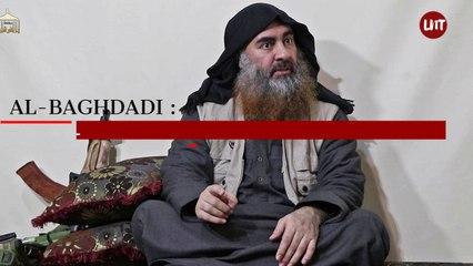 Al-Baghdadi : le film de sa neutralisation