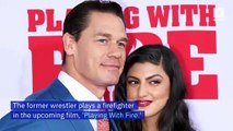John Cena to Donate $500K to California Fires First Responders