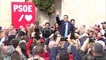 Los populares confían en el sorpaso al PSOE