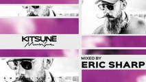 Eric Sharp - Kitsuné Musique Mixed by Eric Sharp