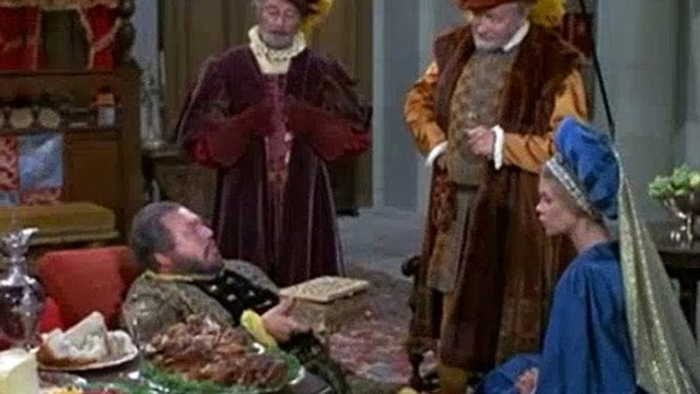 Betwitched Season 8 Episode 2 How Not To Lose Your Head To King Henry VIII - Pt2
