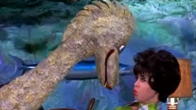 Betwitched Season 8 Episode 3 Samantha And The Loch Ness Monster