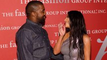 Kanye West feels like he's been married to Kim Kardashian 'for 500 years'