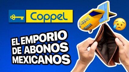 El SECRETO de la tienda COPPEL ¿Empresa exitosa? | Caso COPPEL