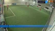 But de Akim (1-0) - FOOT SALLE COMDATA Vs NCA FUTSAL CLUB - 28/10/19 21:00 - LIGUE 3