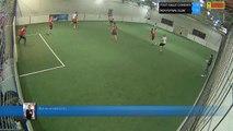 But de vincent (2-0) - FOOT SALLE COMDATA Vs NCA FUTSAL CLUB - 28/10/19 21:00 - LIGUE 3
