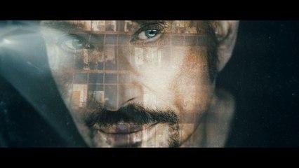 Johnny Hallyday - Diego, libre dans sa tête