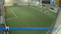 But de vincent (4-3) - FOOT SALLE COMDATA Vs NCA FUTSAL CLUB - 28/10/19 21:00 - LIGUE 3