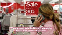 Here are the best Target Black Friday deals we'll be shopping this year