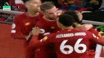 Football | Premier League : Le résumé du choc Liverpool - Tottenham