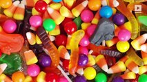 5 of the Worst Halloween Candies for Your Teeth