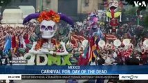 Carnival for Day of The Dead