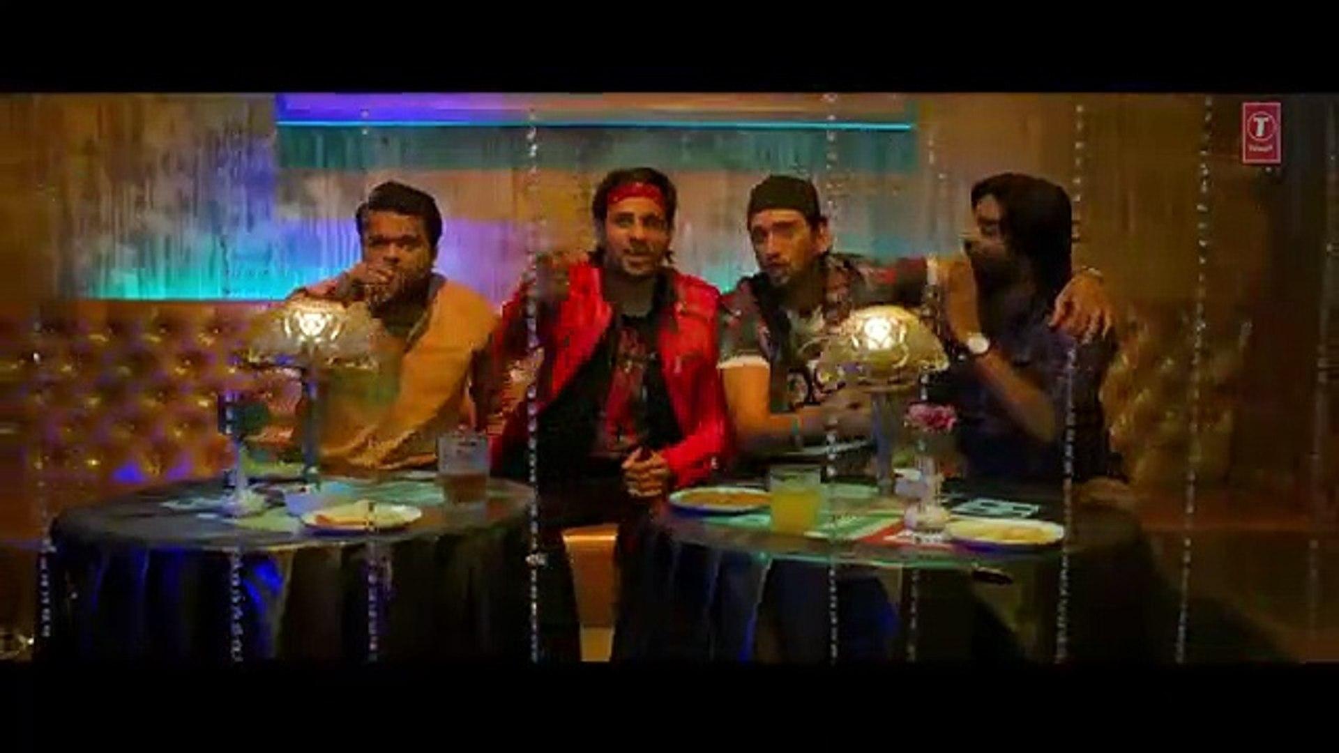 Marjaavaan_ Ek Toh Kum Zindagani Video _ Nora Fatehi _ Tanishk B, Neha K, Yash N