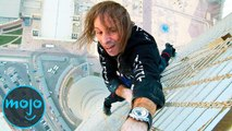 Top 10 Greatest Daredevils Of All Time