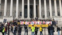 Лион: апелляционный процесс экоактивистов
