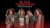 Black Christmas Trailer 12/13/2019