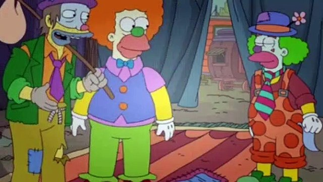 The Simpsons Season 30 Episode 8 Krusty the Clown