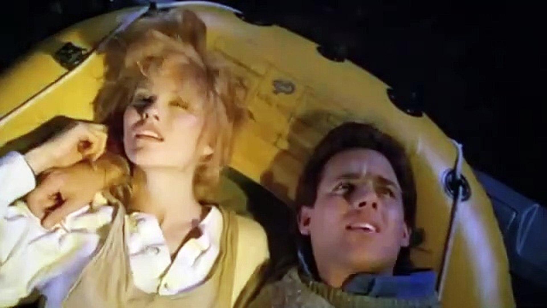Killer Klowns from Outer Space Movie (1988) Grant Cramer, Suzanne Snyder, John Allen Nelson