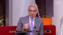 مصطفى الآغا: كلمة الأمير عبد العزيز بن تركي الفيصل وسام على صدر البرنامج وفريقه