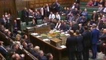 Parlamento británico accede a celebrar elecciones el 12 de diciembre