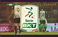 Perugia 1 - 1 Ascoli Iemmello P. (Penalty) goal 29.10.2019 ITALY Serie B