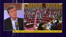 David Assouline, le sénateur PS de Paris, est l'invité de franceinfo