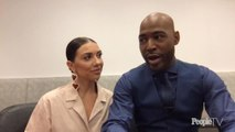 DWTS' Karamo Brown Says He and Partner Jenna 'Left Feeling Like Champions'