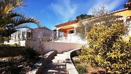 A vendre - Maison/villa - St Raphael (83700) - 5 pièces - 205m²