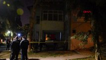 İzmir'de çocuk parkının yakınındaki metruk binada ceset bulundu