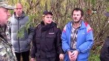 - Rusya'da kedi, köpek ve insanları yiyen cani yakalandı
