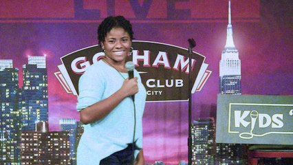 Opera Singer Goes Viral & NYC's Comedy Club for Teens