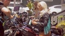 Katy Perry - Harleys In Hawaii