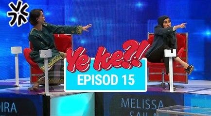 Ye Ke?! (2016)   Episod 15