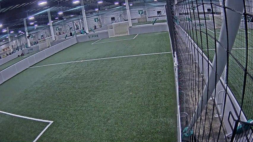 10/29/2019 21:00:01 - Sofive Soccer Centers Brooklyn - Monumental