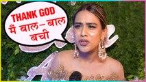 Nia Sharma's DIWALI LEHENGA Catches FIRE, Dance Video With Guru Randhawa GOES VIRAL