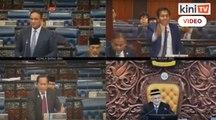 Kecoh! Perang mulut Guan Eng dengan pembangkang isu 1MDB