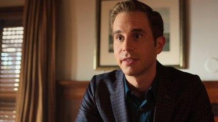 What Hooked Ben Platt on 'The Politician,' Ryan Murphy's Latest Hit Series
