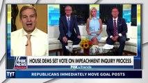 OOPS, Republicans Leak Impeachment Plans
