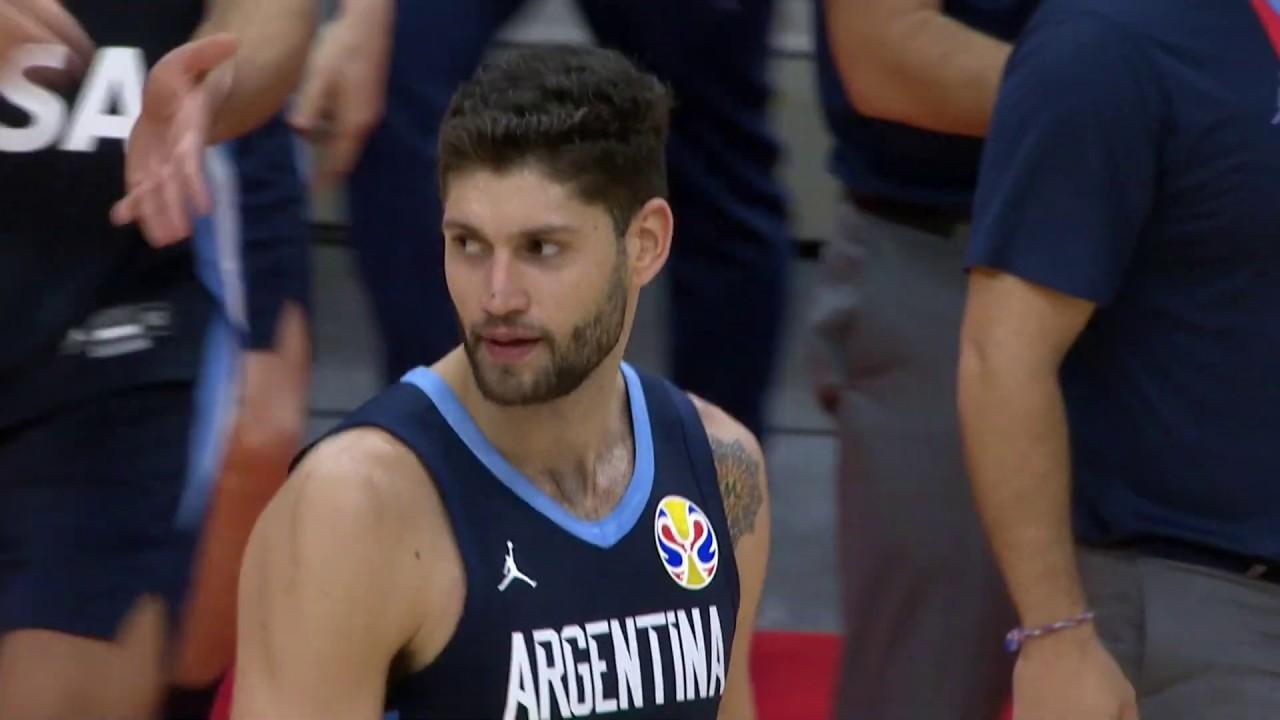 Rusya 61 - 69 Arjantin | Maç Özeti - FIBA 2019 Dünya Kupası