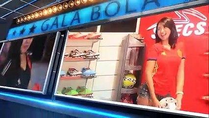 GALA BOLA - George Best Pemain Terbaik MU