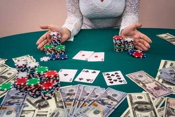 8 señales de que eres adicto al juego