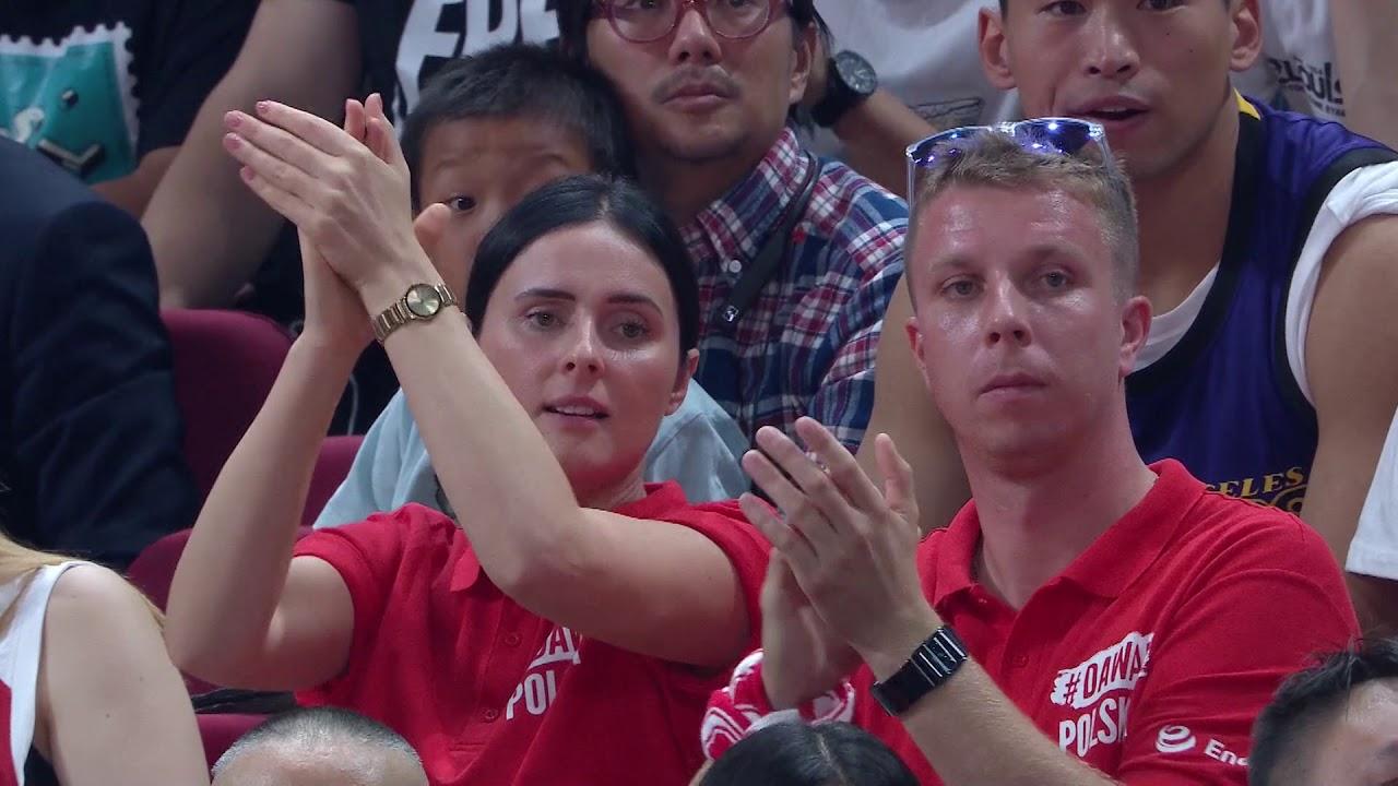 Çin 76 - 79 Polonya | Maç Özeti - FIBA 2019 Dünya Kupası