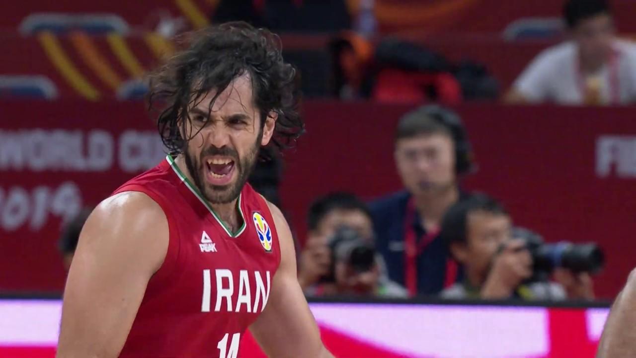 İspanya 73 - 65 İran | Maç Özeti - FIBA 2019 Dünya Kupası